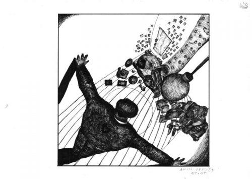 (Castellano) 120 dibujos mudos 01