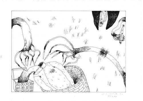 (Castellano) 120  dibujos  mudos  03