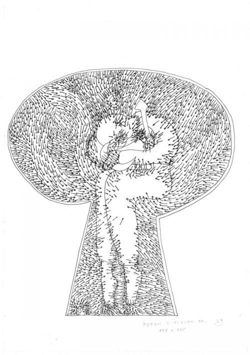 (Castellano) 120  dibujos  mudos  06