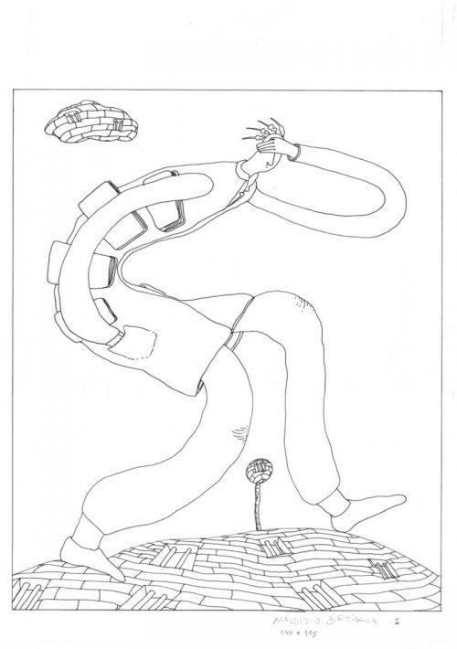 (Castellano) 120 dibujos mudos 09