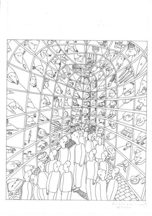 (Castellano) 120 dibujos mudos 11