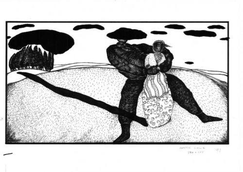 (Castellano) 120  dibujos  mudos  10