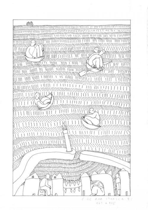 (Castellano) 120  dibujos  mudos  14